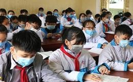 Thông tin phát hiện 36 học sinh, giáo viên ở Điện Biên có biểu hiện cảm cúm, ho, sốt là không chính xác
