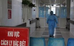 """Nữ bệnh nhân Trung Quốc """"trốn viện"""" ở Đà Nẵng đã ra sân bay trở về nước"""