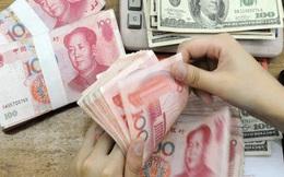 Trung Quốc khử trùng tiền mặt để tránh lây lan virus corona