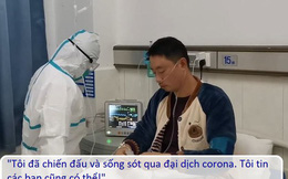 """Bệnh nhân hồi phục sau khi mắc virus corona kể lại nhật ký 16 ngày hoảng loạn: """"Tôi đã sống sót thành công qua đại dịch, các bạn cũng có thể"""""""