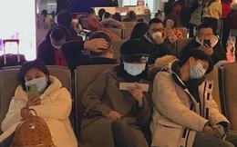 """TQ phát hiện ca lây virus corona siêu tốc: Đi chợ """"gặp"""" người bệnh 15 giây, không đeo khẩu trang"""