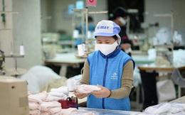 """Lãnh đạo dệt kim Đông Xuân: """"Số lượng đơn hàng khẩu trang đã lên đến hơn chục triệu chiếc"""""""