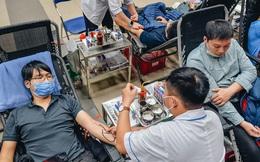 Cạn kiệt nguồn dự trữ máu sau Tết và trong dịch bệnh virus Corona, Viện huyết học khẩn thiết kêu gọi hiến máu