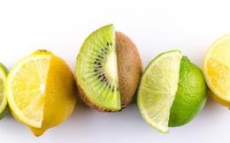 Ăn 3 trái kiwi/ngày, bổ sung lượng khổng lồ vitamin C và E giúp sức đề kháng của bạn hoàn toàn thay đổi