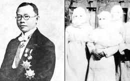 Bác sĩ 'đi trước thời đại' Wu Lien-teh - người ngăn chặn đại dịch viêm phổi giết chết hàng ngàn sinh mạng cách đây hơn 1 thế kỷ