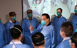 Cập nhật virus corona ngày 7/2: Đã có 636 người chết, đau xót bác sĩ cảnh báo sớm về dịch bệnh qua đời ở tuổi 34