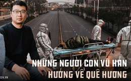 Xa Vũ Hán cả vạn cây số, có một thành phố đang rung chuyển vì cơn bão virus corona: Sự tương trợ từ những người con luôn hướng về quê hương