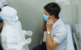 TP.HCM: Đã có kết quả xét nghiệm của một người Trung Quốc tự ý bỏ về nhà khi yêu cầu được cách ly