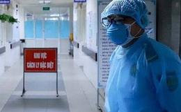 Lịch trình di chuyển của nữ sinh Vĩnh Phúc nhiễm virus Corona do tiếp xúc với chị gái về từ Vũ Hán
