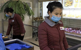 Korea Times: Triều Tiên phát hiện ca nhiễm virus Corona đầu tiên