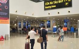 Một nhân viên vệ sinh sân bay Nội Bài bị điều tra chiếc đồng hồ nghi lấy của khách