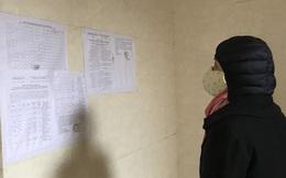 """Cư dân tại những chung cư có người bị cách ly ở Hà Nội: """"Sống chung với lũ thì ai cũng lo nhưng chúng tôi tin chính quyền đang kiểm soát tốt"""""""