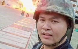 8 giờ xả súng kinh hoàng ở Thái Lan khiến 20 người thiệt mạng: Hung thủ bắt giữ con tin, đăng loạt trạng thái đáng sợ trên Facebook