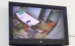 TP.HCM: Cận cảnh khu cách ly nam Việt kiều Mỹ nhiễm virus Corona, bệnh nhân vẫy tay chào khi được mọi người đến thăm