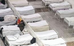 Cập nhật ngày 10/2: Đã có ít nhất 910 người chết, Trung Quốc sẽ chi 10 tỷ USD kiểm soát dịch bệnh