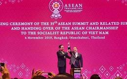 Báo châu Á: Việt Nam được kỳ vọng gì khi giữ chức chủ tịch ASEAN 2020?