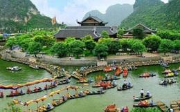 Hoãn tổ chức Lễ khai mạc Năm Du lịch Quốc gia 2020 - Hoa Lư, Ninh Bình vì nCoV