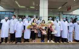 Thứ tưởng Bộ Y tế: 3 bệnh nhân mắc virus corona khỏi bệnh là nhờ phác đồ riêng phù hợp với người Việt