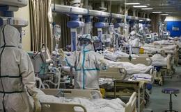 Virus corona mới: Thêm 103 ca thiệt mạng, nâng tổng số người chết lên hơn 1.000