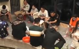 Khách sạn ở Đà Nẵng cho 16 người Trung Quốc ở nhưng không khai báo với chính quyền