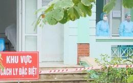 """Vĩnh Phúc lập chốt kiểm soát 24/24h ở xã """"tâm dịch"""" để ngăn virus Corona"""