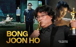 """Góc khuất sau hào quang của đạo diễn """"Ký Sinh Trùng"""" Bong Joon Ho: Từ """"tai bay vạ gió"""" quấy rối tình dục cùng Won Bin cho tới người đàn ông vàng của điện ảnh Hàn Quốc"""