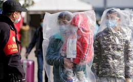 Nóng: Thành phố ngay sát tâm dịch Vũ Hán phát hiện 13.000 người có triệu chứng sốt