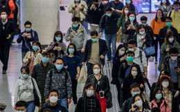 Cập nhật ngày 12/2: Số người tử vong do virus corona tăng lên 1.112, WHO cảnh báo mối đe dọa còn tồi tệ hơn cả khủng bố