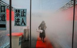 1/3 ca nhiễm virus corona ở Thiên Tân có liên quan đến một trung tâm thương mại, hàng ngàn người vào diện cách ly