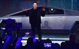 """Cổ phiếu Tesla tăng phi mã, Elon Musk """"nhấn chìm"""" giới bán khống"""