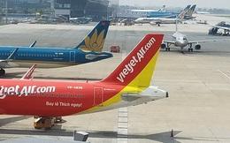 Hàng không Việt Nam thiệt hại hơn 10 ngàn tỉ đồng do dịch nCoV/Covid-19