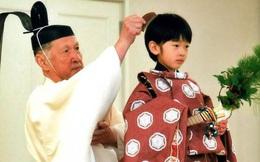 Hoàng tử bé Hisahito đứng thứ 2 trong danh sách kế thừa ngôi báu vì Nhật hoàng Naruhito không có con trai, vị trí thứ 3 ít ai biết tới