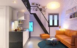 Muốn kiếm 100 triệu/tháng từ xây căn hộ mini cho thuê: 10 nguyên tắc vàng nhà giàu Hà Nội cần nhớ!