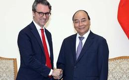 Trưởng phái đoàn EU tại Việt Nam: EVFTA là bệ phóng đưa Việt Nam tham gia sâu vào chuỗi cung ứng toàn cầu, có thể tăng lượng xuất khẩu vào EU thêm 15 tỷ EUR