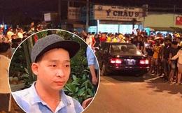 """Nóng: Tuấn """"Khỉ"""" đã bị cảnh sát tiêu diệt ở Sài Gòn"""