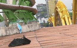 Clip: Khẩu trang y tế phòng virus Covid-19 bị vứt vương vãi khắp đường phố Đà Nẵng sau khi sử dụng