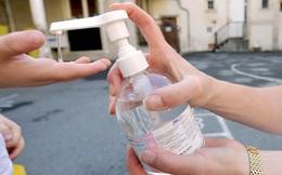 Phòng dịch Covid-19: Cách đọc thành phần nước rửa tay, tránh mua sản phẩm chứa một trong 28 chất cấm này