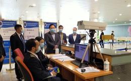 Đưa hơn 1.000 khách Trung Quốc bị kẹt bởi dịch Covid-19 từ Đà Nẵng, Nha Trang, Phú Quốc về nước