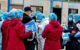 Covid-19: Bệnh viện Vũ Hán quá tải, bệnh nhân vừa có giường thì qua đời