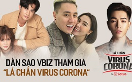 Loạt sao Việt thi nhau làm trắc nghiệm xem hiểu virus corona đến đâu: Đức Phúc đạt điểm ấn tượng, Sĩ Thanh - Huỳnh Phương có tốt hơn?