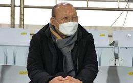 HLV Park Hang-seo lùi ngày trở lại Việt Nam vì lý do bất khả kháng