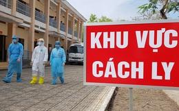 Ba mẹ con người Vĩnh Phúc bỏ trốn khi đang bị cách ly theo dõi Covid-19 ở Hà Tĩnh