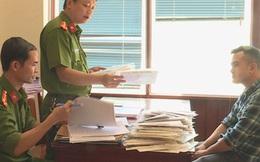 """Nhóm tín dụng đen từ Hải Phòng vào Đắk Lắk cho vay lãi suất """"cắt cổ"""", hơn 243%/năm"""
