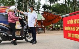 Điểm nóng Covid - 19 tại Việt Nam được chốt chặn thế nào?