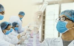 Giữa mùa dịch Covid-19, Đại học Bách khoa Hà Nội tự sản xuất 500 lít dung dịch sát khuẩn để chuyển xuống xã Sơn Lôi