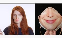 Sản xuất thành công khẩu trang tương thích với Face ID của iPhone