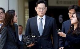"""""""Thái tử Samsung"""" bị điều tra lạm dụng chất cấm propofol"""