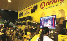 Cha đẻ thương hiệu karaoke Arirang chuyển hướng bán ô tô mang về doanh thu đột biến nhưng năm 2019 vẫn lỗ tiếp 50 tỷ đồng