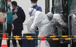 Covid-19: Thêm 118 người thiệt mạng, nỗi lo virus gia tăng bên ngoài Trung Quốc đại lục