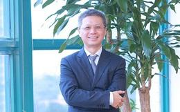 Ông Nguyễn Lê Quốc Anh sẽ thôi làm Tổng giám đốc Techcombank